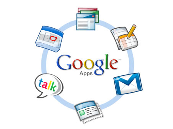 Google Apps for Work Reseller Sydney
