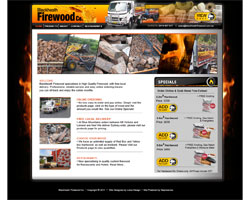 Blue Mountains Website Design