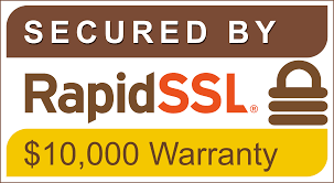 RapidSSL Certficate Installed and configured