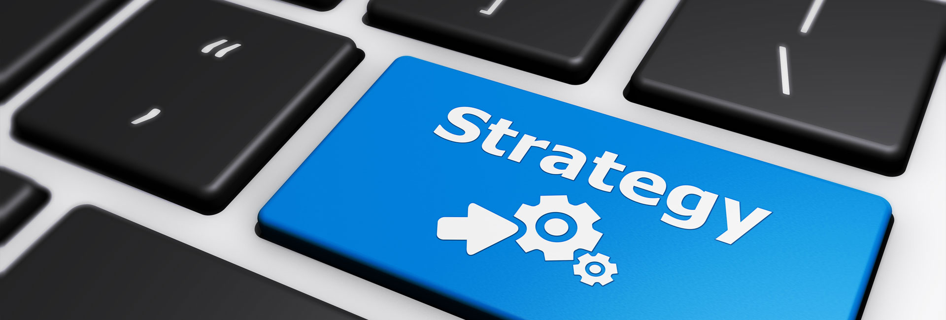 Website goals and strategy Sydney